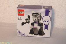 LEGO Vampir und Fledermaus (40203)