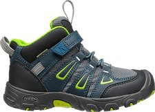Keen Oakridge Waterproof Boot Junior midnight navy/macaw