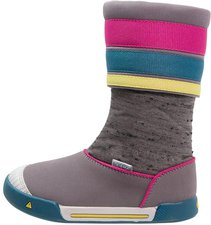 Keen Encanto Madison Boot Junior shark/very berry