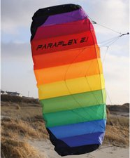 Wolkenstürmer Paraflex Basic 2.1 rainbow