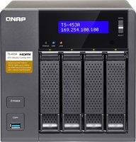 QNAP TS-453A-16G 4-Bay 16TB