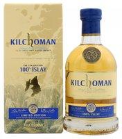 Kilchoman Islay 6th Edition 0,7l 50%