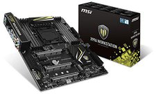 MSI X99A Workstation