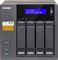 QNAP TS-453A-8G 4-Bay 10TB