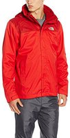 The North Face Herren Evolve II Triclimate TNF Red - Cardinal Red