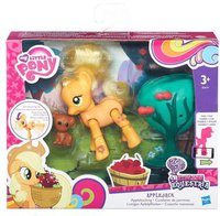 My Little Pony bewegliches Pony Applejack