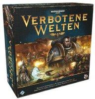 Heidelberger Spieleverlag Warhammer Verbotene Welten
