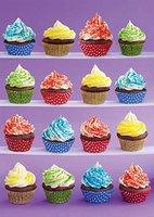 Schmidt Spiele Cupcakes-Spaß