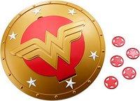 Mattel DC Super Hero Girl - Wonder Woman Schild (DMP06)