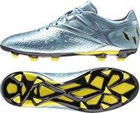 Adidas Messi15.2 FG/AG mett matallic ice/bright yellow/core black