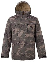 Burton Covert Snowboard Jacket Bkamo
