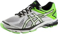 Asics GT-1000 4 Men white/black/green