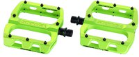 Sixpack Racing Menace Pedal (green)