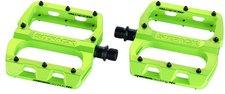 Sixpack Racing Menace Pedal (green)