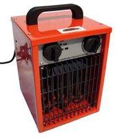 Mauk Elektro-Heizgebläse 3.000 W