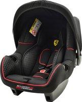 Osann BeOne SP Ferrari schwarz