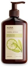 Ahava Mineral Botanic Velvet Body Lotion Lemon & Sage (400ml)