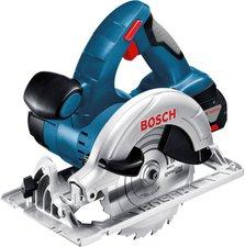 Bosch GKS 18 V-LI Professional (2 x 4,0 Ah in L-Boxx)