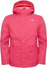 The North Face Kid's Snow Quest Jacket cabaret pink