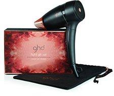 ghd Copper Luxe Flight Travel Hairdryer Gift Set