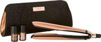 ghd Copper Luxe Platinum Styler Premium Gift Set