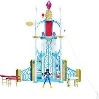 Mattel DC Super Hero Girls High School Playset