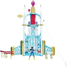 Mattel DC Super Hero Girls High School Playset