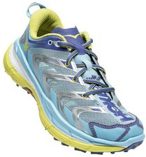 Hoka Speedgoat Women sky blue/acid/corsican blue