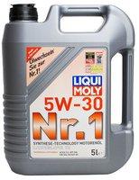 Liqui Moly Nr.1 5W-30 (5 l)
