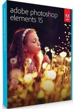 Adobe Photoshop Elements 15 (DE) (FFP)