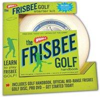 Wham-O Frisbee Golf