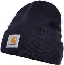Carhartt Short Watch Hat navy