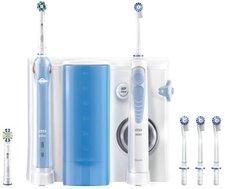 Oral-B Oral Health Center PRO 1000 OxyJet