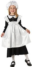 Rubies Victorian Maid (881684)