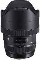 Sigma 12-24mm f4 DG HSM Art [Sigma]