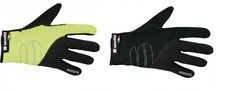 Sportful WS Essential Glove fluo yellow / black