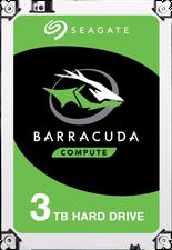 Seagate Barracuda 3TB (ST3000DM008)