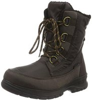 Kamik Baltimore Women's dark brown