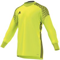 Adidas Onore 16 Torwarttrikot Kinder solar yellow/black