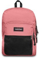 Eastpak Pinnacle random smile pink