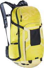 Evoc FR Tour 30L M/L sulphur/yellow