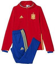 Adidas Spanien Präsentationsanzug