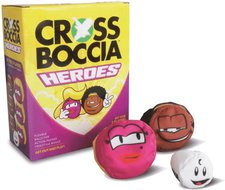 Crossboccia Heroes Double Pack