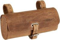Brooks Challenge Tool Bag aged