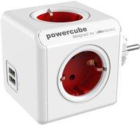Allocacoc PowerCube Original USB Type F