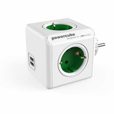 Allocacoc PowerCube Original USB Type F