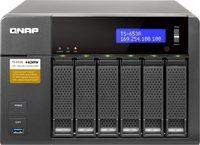 QNAP TS-653A-8G 6-Bay 36 TB