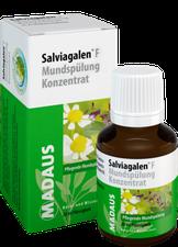 Meda Salviagalen F Mundspülung Konzentrat (20ml)