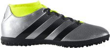 Adidas Ace 16.3 Primemesh Turf Men silver met/core black/solar yellow
