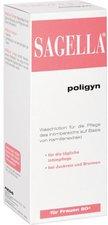 Meda Sagella Poligyn Intimwaschlotion für Frauen 50+ (250ml)
